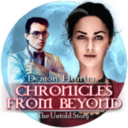 Demon Hunter: Chronicles from Beyond-The Untold Story 1.0