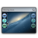 Moving Dock 1.1.1