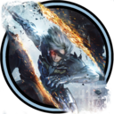 Metal Gear Rising - Revengeance 1.0.8