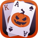 Solitaire Game Halloween 1.0