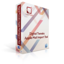 Digital Tweaks Apple Mail Import Tool 1.0