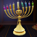My Menorah 5.0