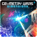 Geometry Wars 3: Dimensions 1.0