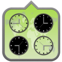 Time Zones Menu Bar 1.9