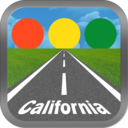 California Driving Test 1.2