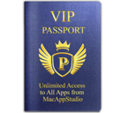 VIP Passport is on sale now for 60% off.