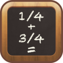 Fractions-Calculator 1.1