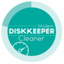 DiskKeeper: Cleaner - Modern 1.0.9