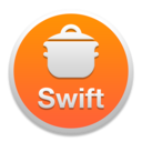 Code Cookbook for Swift 1.1