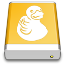 Mountain Duck 1.6.0