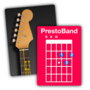 PrestoBand Guitar and Piano 3.0.1