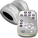 Keyspan Digital Media Remote 2.2