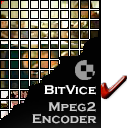 BitVice MPEG2 Encoder 2.9.8
