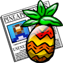 Pineapple News 0.9