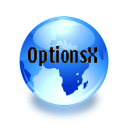 OptionsX for OSX