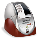 DYMO LabelWriter Drivers 1.1