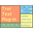 Troi Text Plug-in 3.5