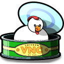Chicken of the VNC 2.0b4