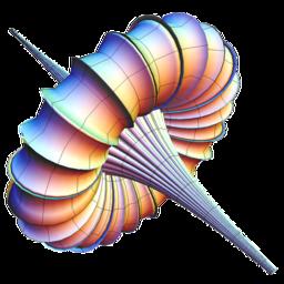 3D-XplorMath for Mac