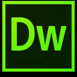 Adobe Dreamweaver CC 2017 for Mac