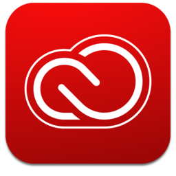 Logo For Adobe Creative Cloud