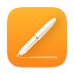 Apple Pages for Mac : Free Download : Reviews : MacUpdate