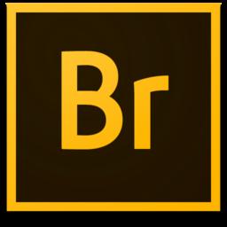 Adobe Bridge CC 2018
