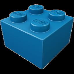 LEGO Digital Designer for Mac