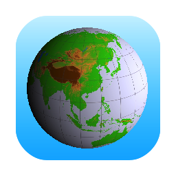 SimpleDEMViewer for Mac