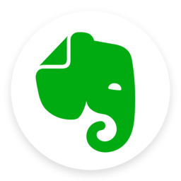 Evernote 723 free download for mac macupdate logo for evernote reheart Choice Image