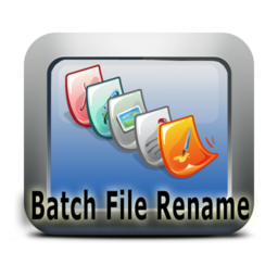 Batch File Rename