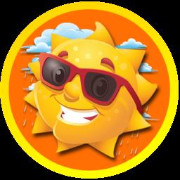WeatherSnoop For Mac