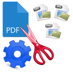 CM PDF and TIFF Page Extractor