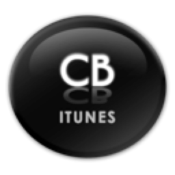 Crystal Black for iTunes