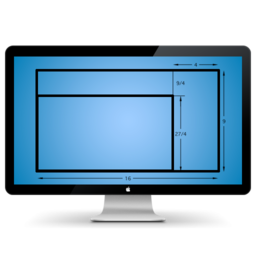 Aspect Ratio Calculator