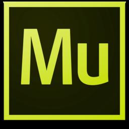 Adobe Muse CC 2017 for Mac