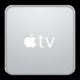 aTV Flash (silver) for Mac