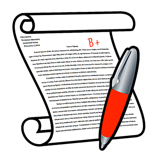Essay Grader 4.2.2 purchase for Mac | MacUpdate