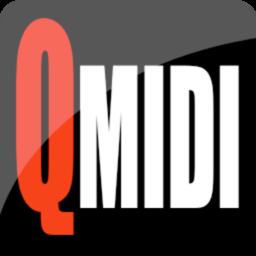 QMidi Pro