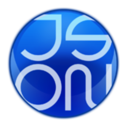 Visual JSON