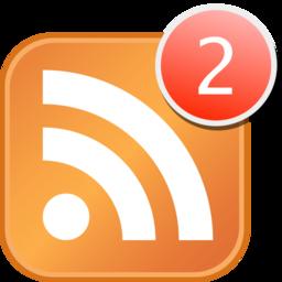 RSS Menu Extension for Safari For Mac