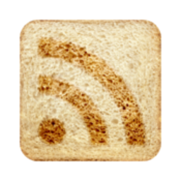 RSS Toaster