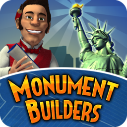Monument Builders: Statue Of Liberty