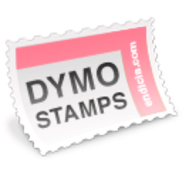 DYMO Stamps