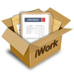 Package for iWork
