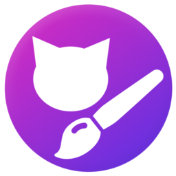 PaintCat - Drawing and Paint App