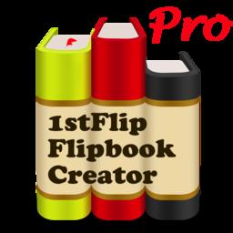 1stFlip Flipbook Creator Pro For Mac