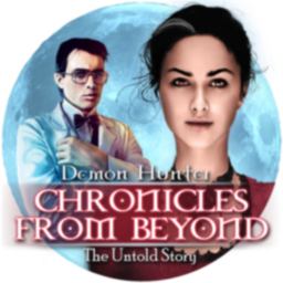 Demon Hunter: Chronicles from Beyond-The Untold Story