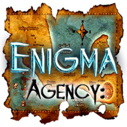 Enigma Agency: The Case of Shadows CE