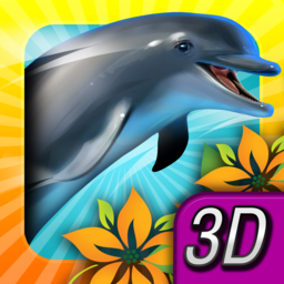 Dolphin Paradise: Wild Friends for Mac | MacUpdate